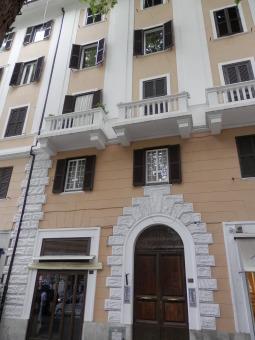 Rif.(1000109) - Appartamento, Roma  -  Parioli ...