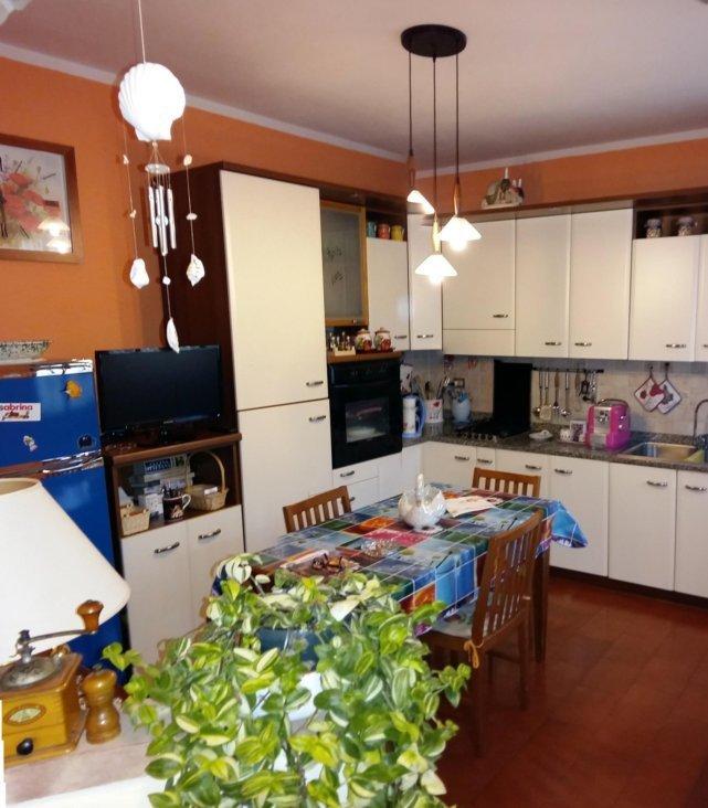 Appartamento in vendita Rif. 8028564