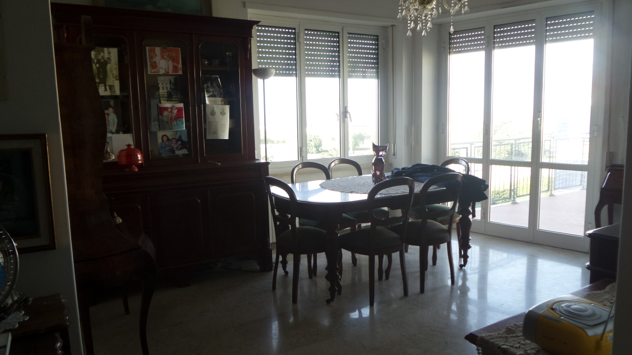Appartamento in buone condizioni arredato in affitto Rif. 8353299
