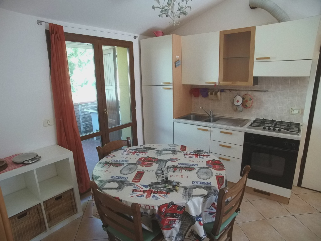 Appartamento in vendita a Bellaria Igea Marina, 4 locali, prezzo € 190.000   PortaleAgenzieImmobiliari.it