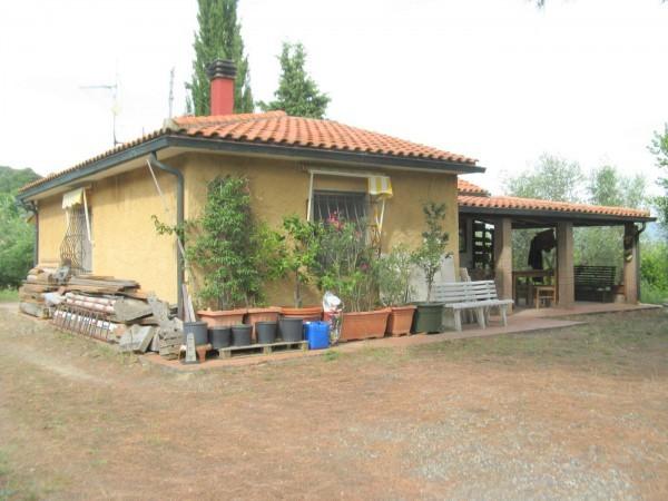 Villa in Vendita a Bibbona