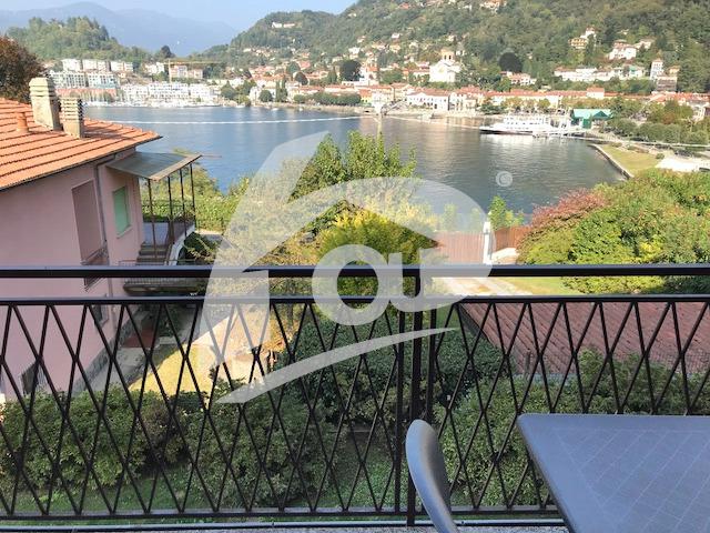 Appartamento in affitto a Laveno-Mombello, 3 locali, prezzo € 750 | PortaleAgenzieImmobiliari.it
