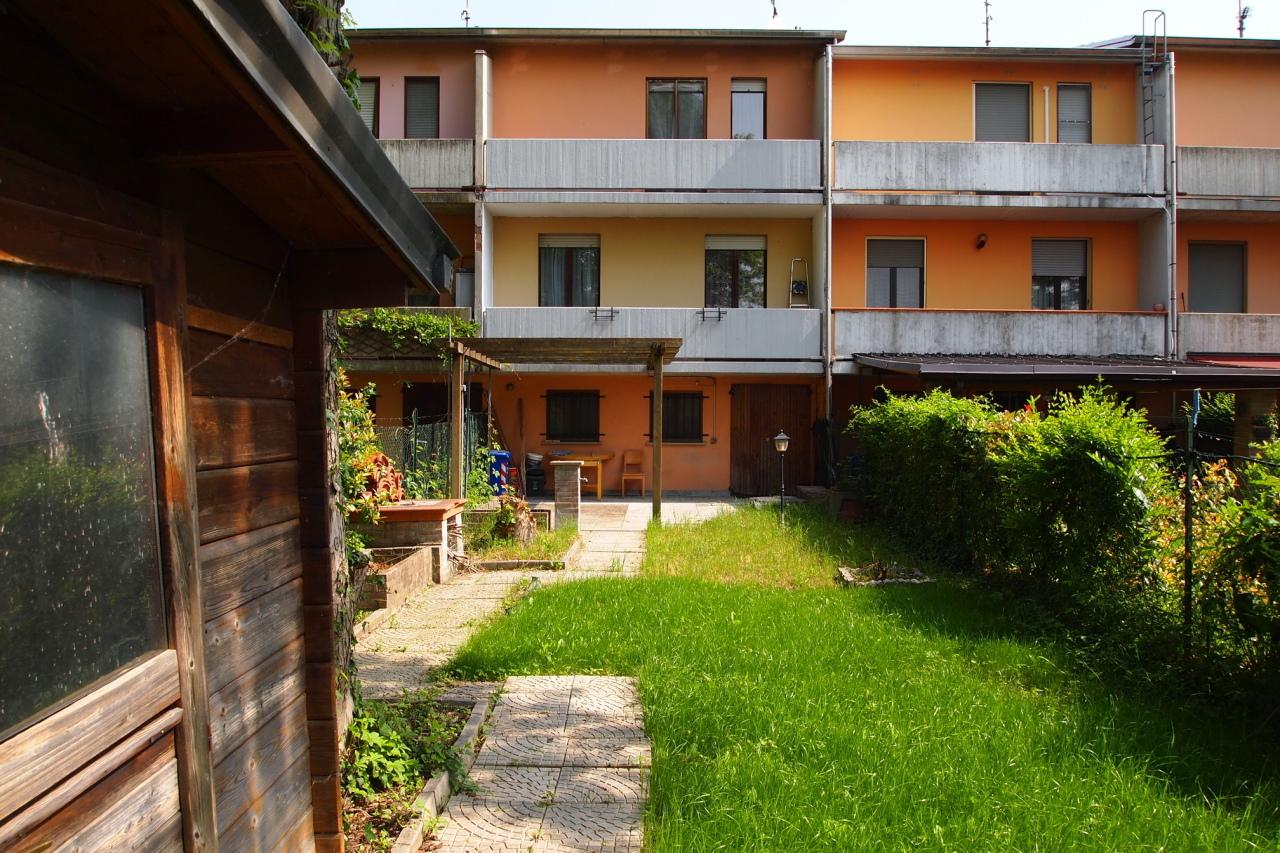 Casa Indipendente arredato in vendita Rif. 10445794
