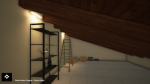 Vendita attico, San Giorgio di Piano