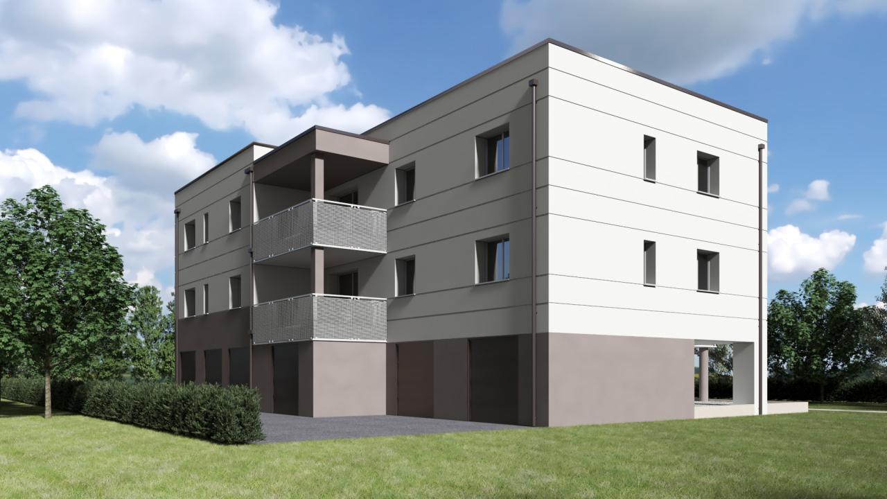 Appartamento in vendita a Castel Maggiore, 3 locali, prezzo € 268.000 | PortaleAgenzieImmobiliari.it