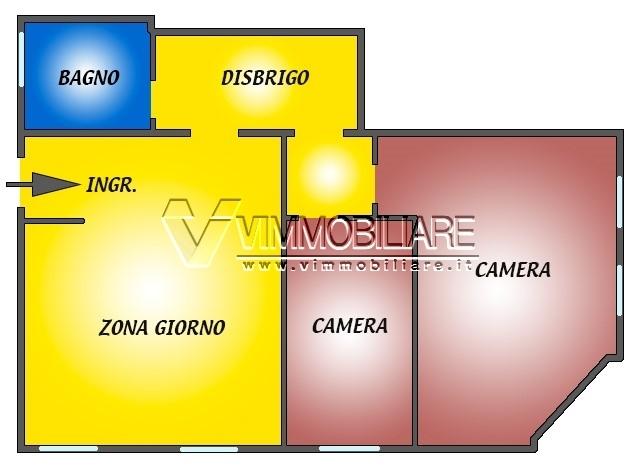 Appartamento in vendita Rif. 4157654
