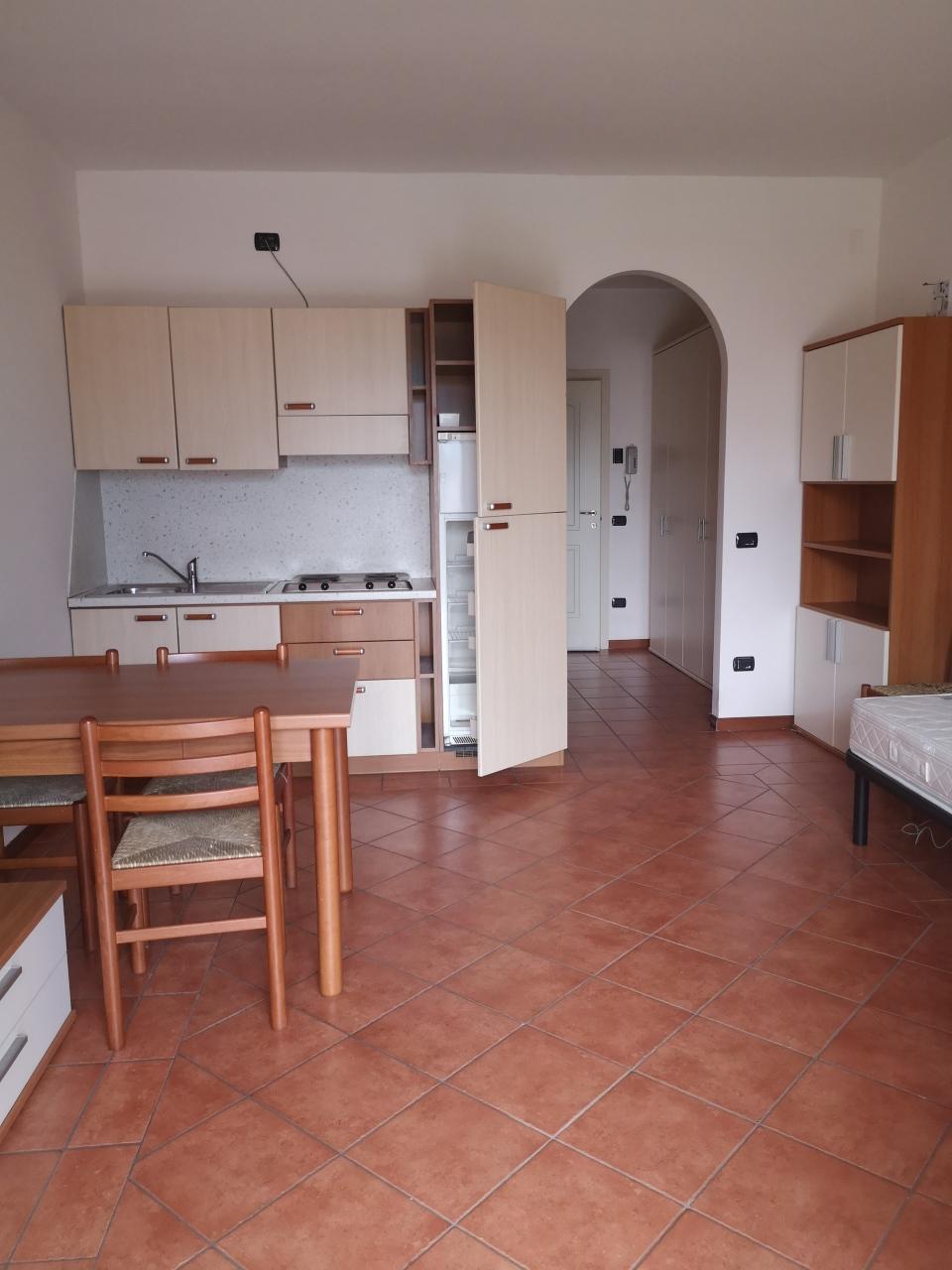Appartamento in affitto a Villanuova sul Clisi, 1 locali, prezzo € 360   PortaleAgenzieImmobiliari.it