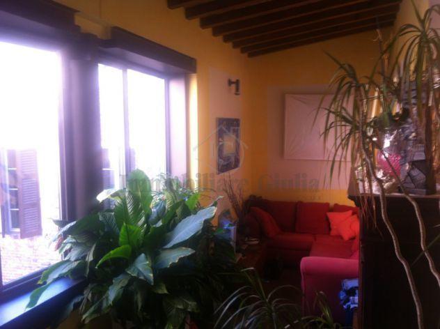 Bilocale in ottime condizioni arredato in affitto Rif. 9794939