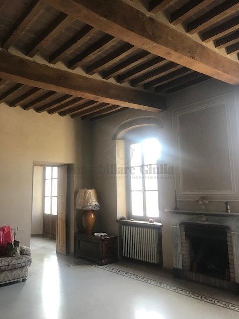 Quadrilocale ristrutturato arredato in affitto Rif. 11281933