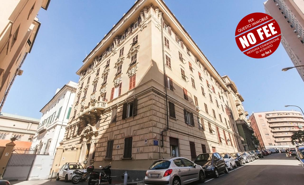 Ufficio / Studio in vendita a Genova, 8 locali, prezzo € 109.000   PortaleAgenzieImmobiliari.it