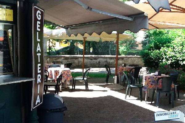 Vendita Chiosco Bar Bologna