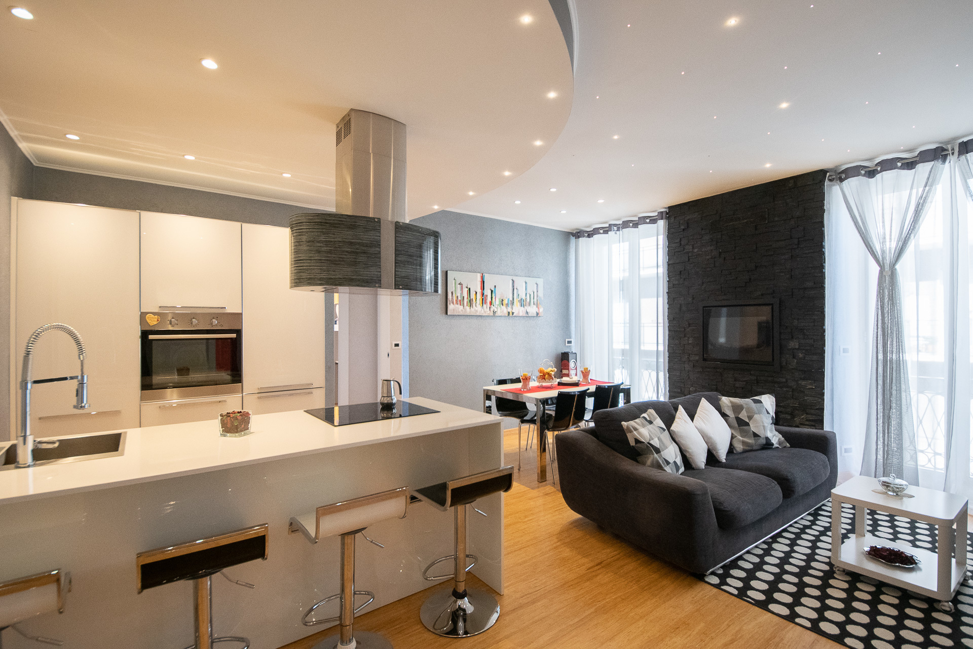 Appartamento - Savona