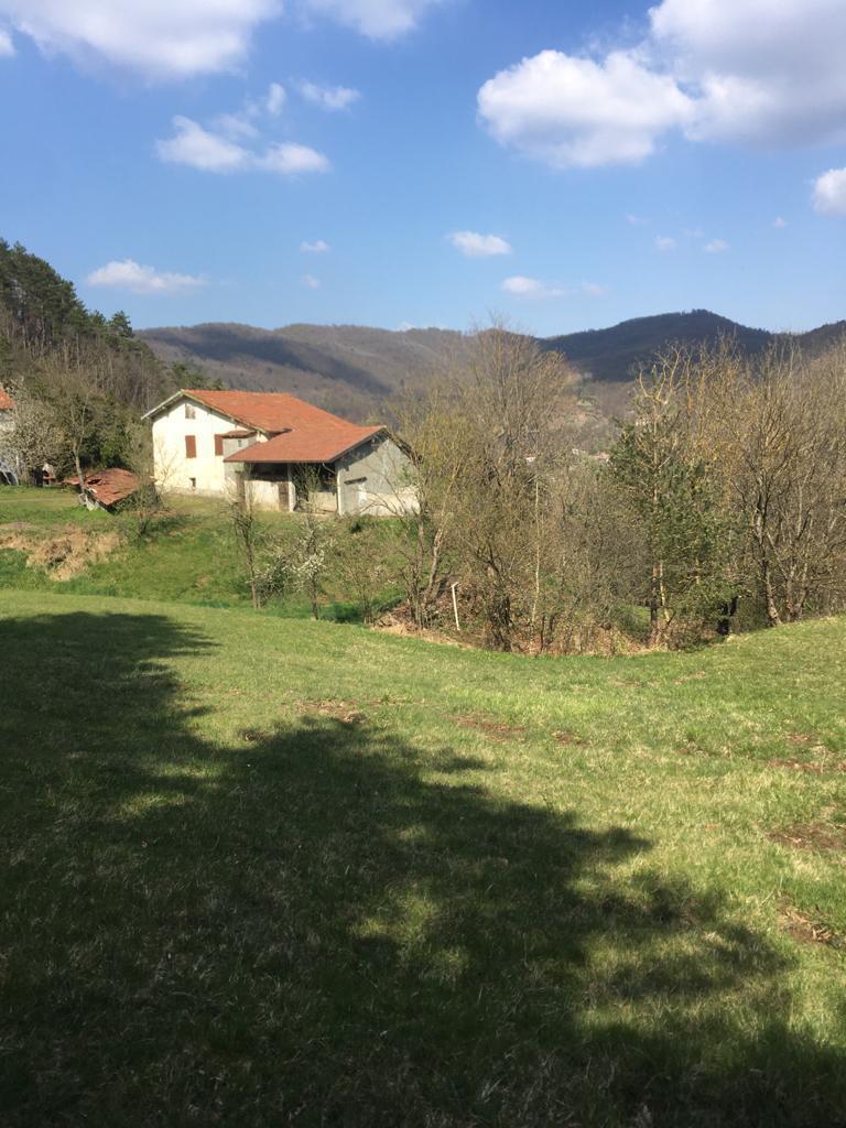 Rustico / Casale in vendita a Pontinvrea, 8 locali, prezzo € 110.000 | PortaleAgenzieImmobiliari.it