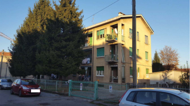 Appartamento - Trilocale a Solaro