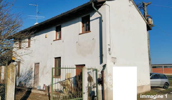 Casa Indipendente da ristrutturare in vendita Rif. 9630144