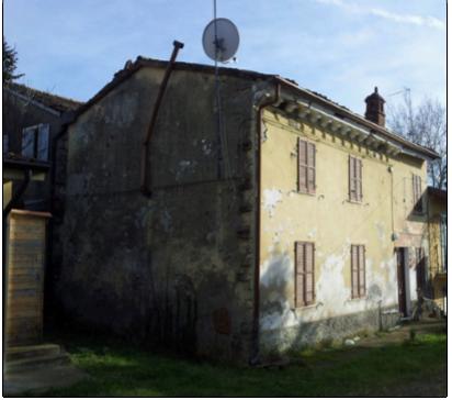Casa Indipendente in discrete condizioni in vendita Rif. 9605462