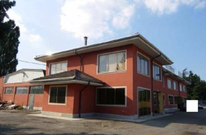 Capannone / Fondo - Industriale/Artigianale a Pontecurone Rif. 9720700