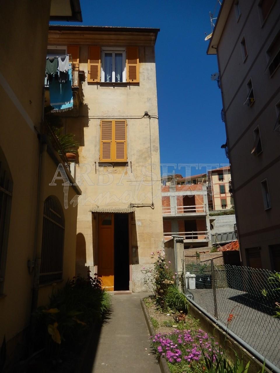 Appartamento da ristrutturare in vendita Rif. 10459037