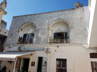 Indipendente, Corigliano d'Otranto