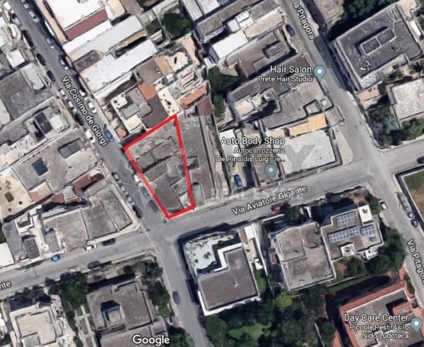 ABITAZIONE INDIPENDENTE Castromediano, Lecce