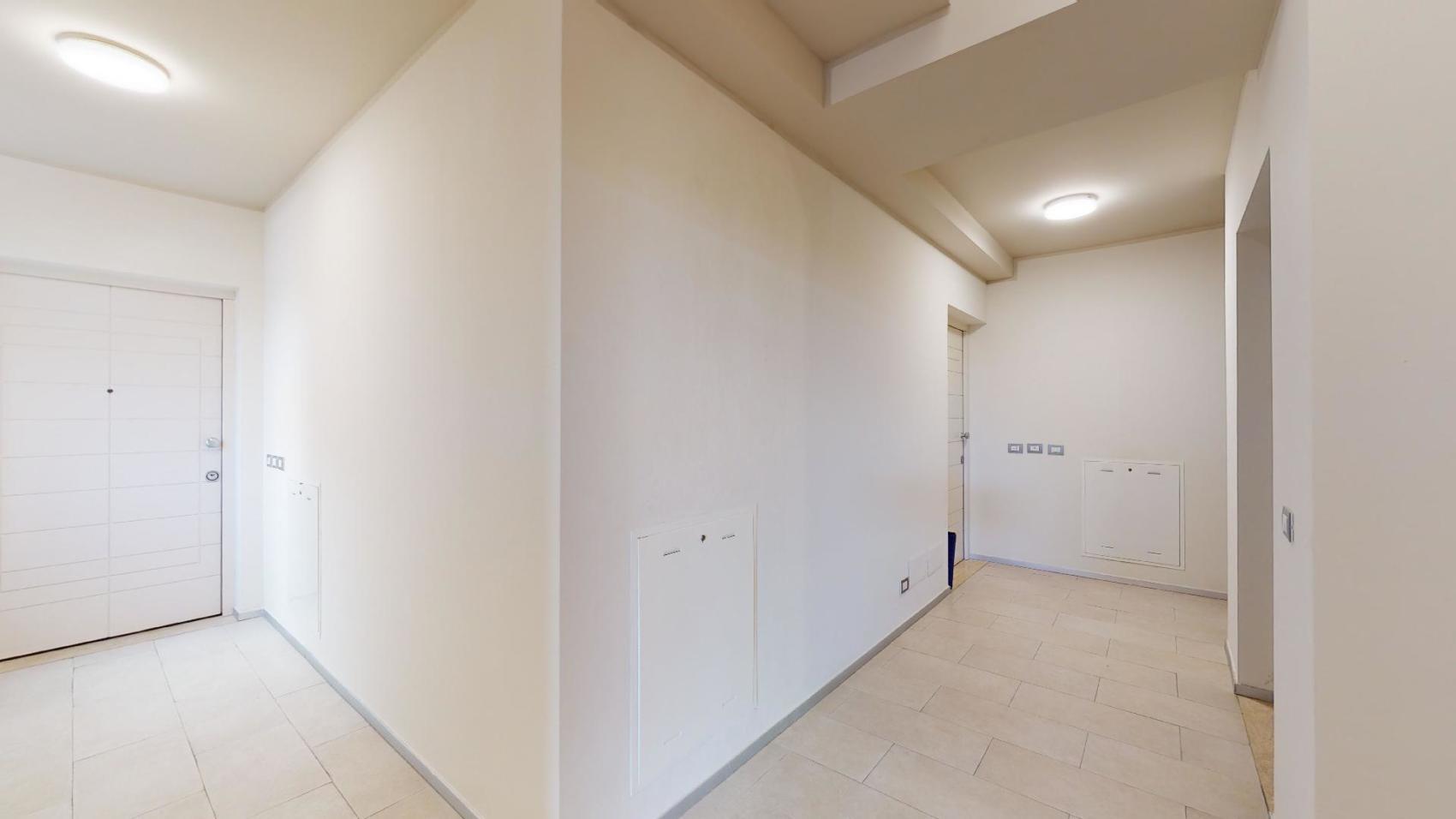 Bilocale con ampia terrazza e box privato Alassio 4B120