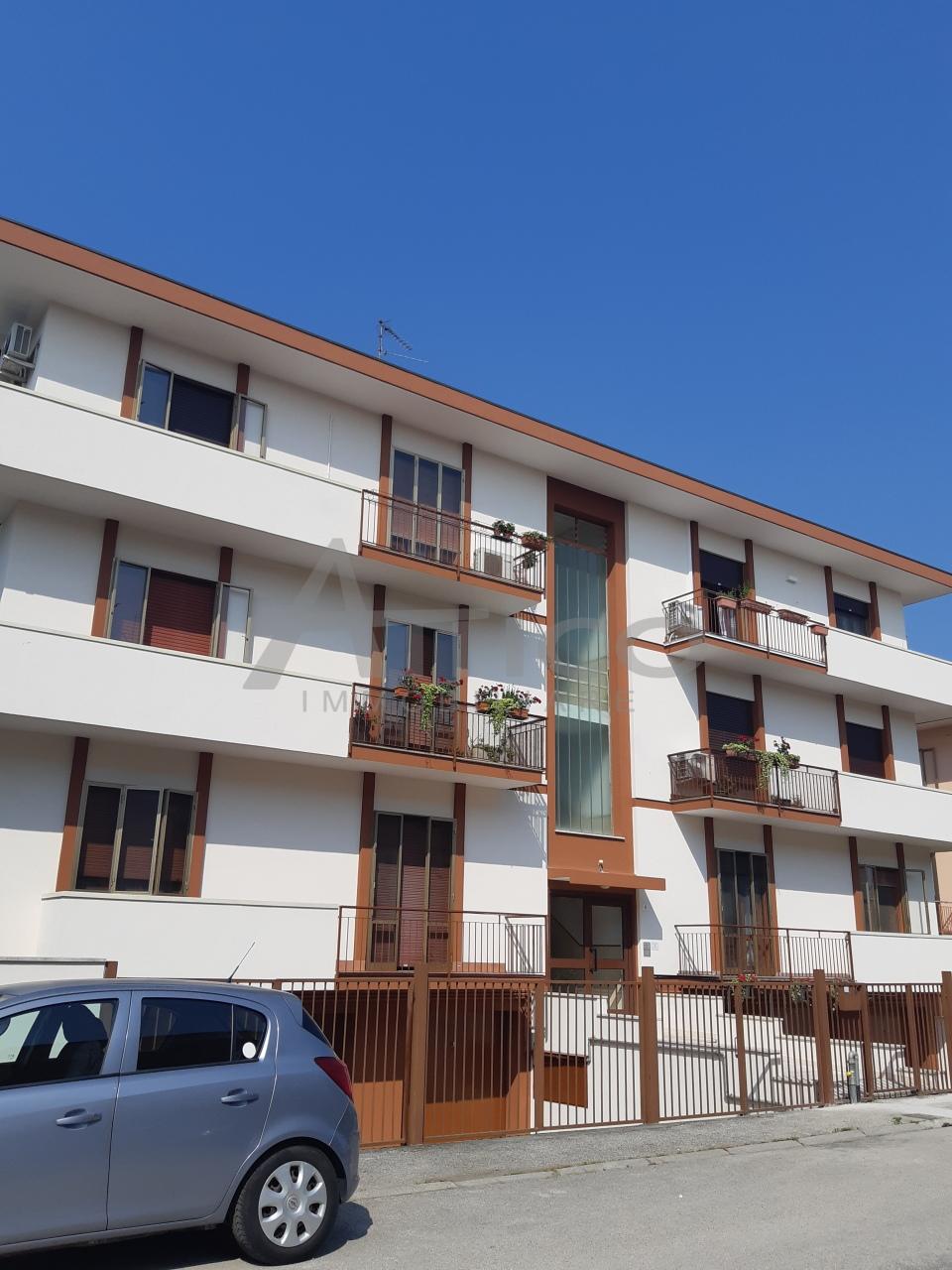 Appartamento - Pentalocale a San Pio X°, Rovigo