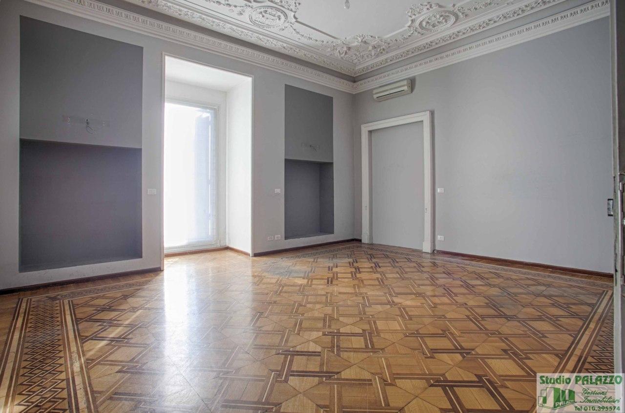 Affitto Ufficio A Genova : In affitto ufficio mq genova via xx settebre a