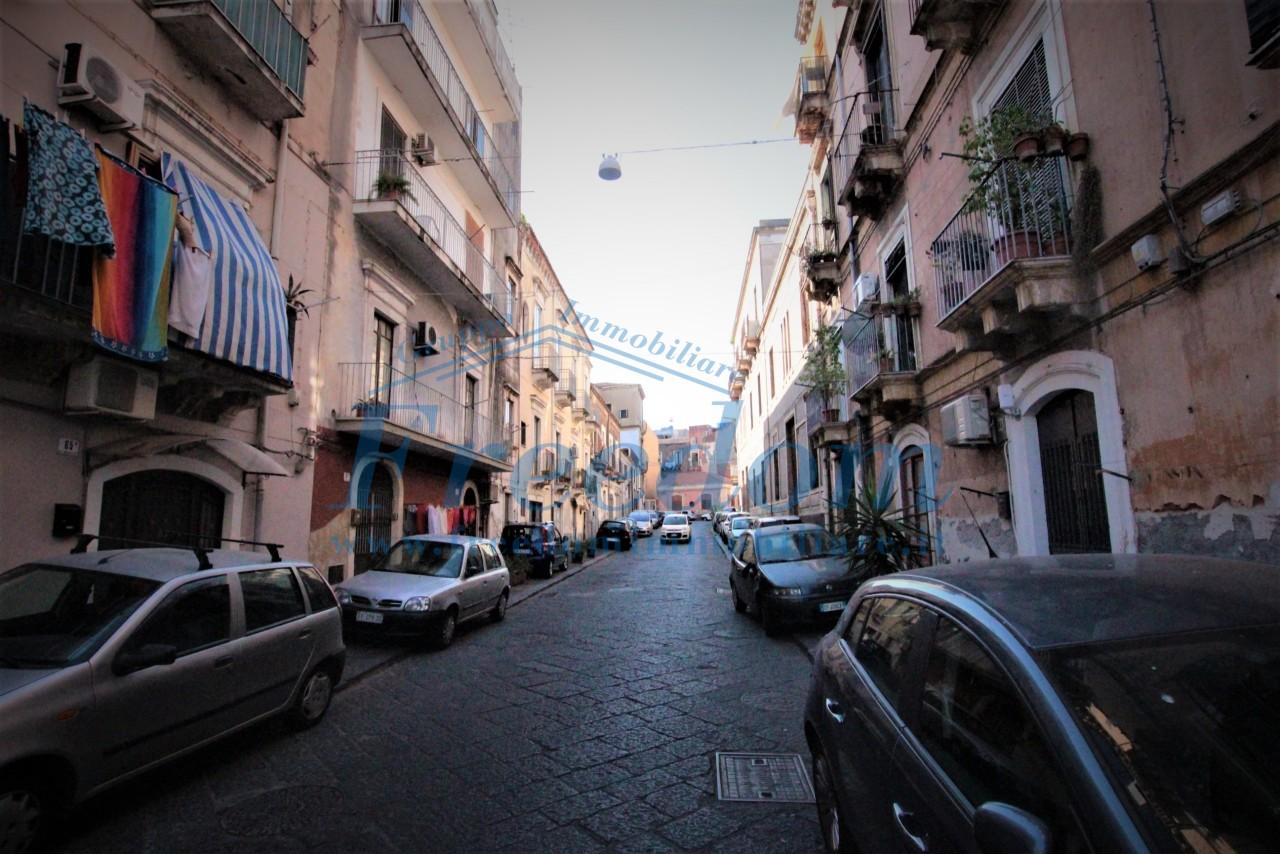 Appartamento - Loft a Città, Catania