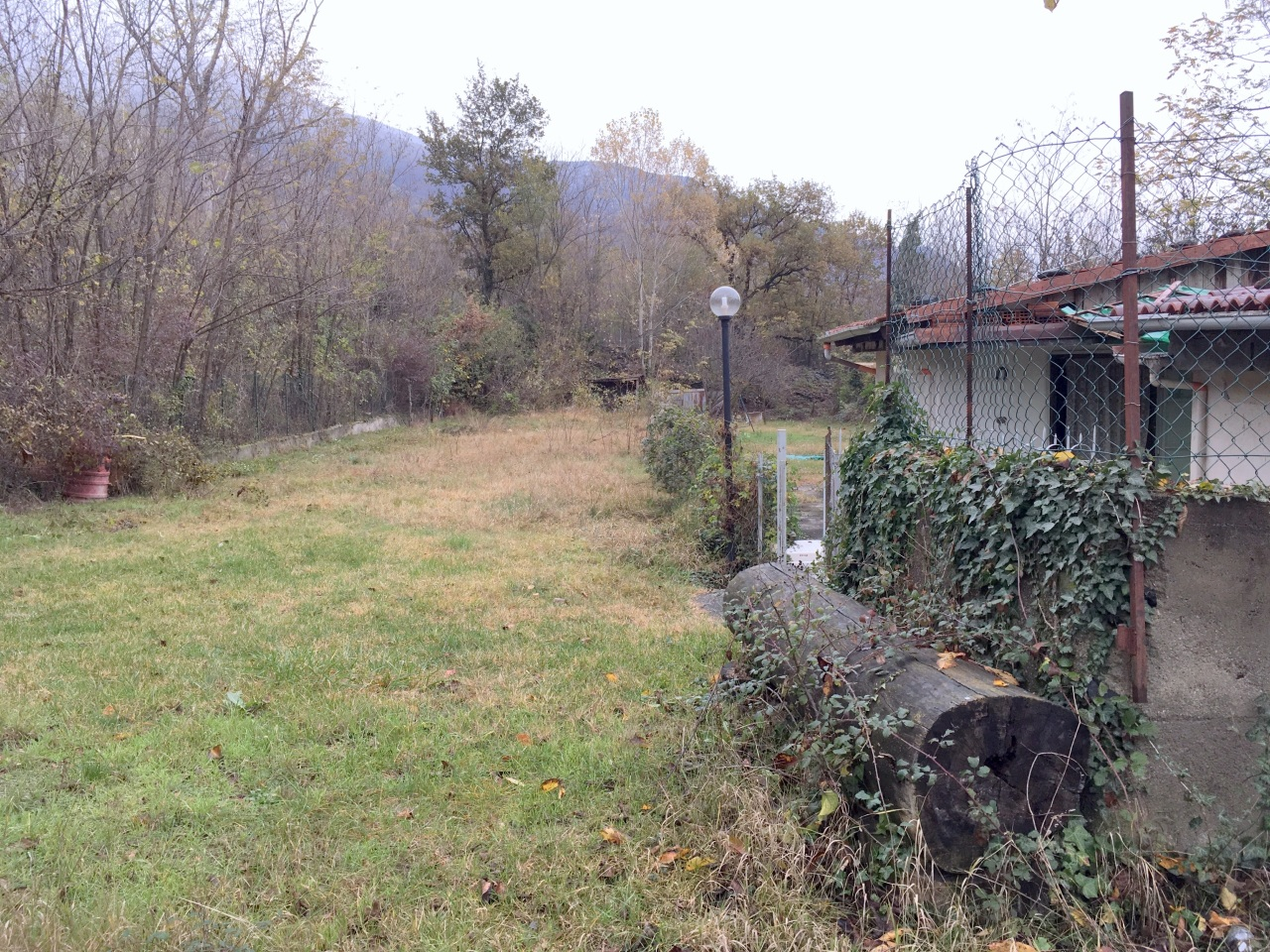 Agricolo - Area verde a Chianocco Rif. 8659076