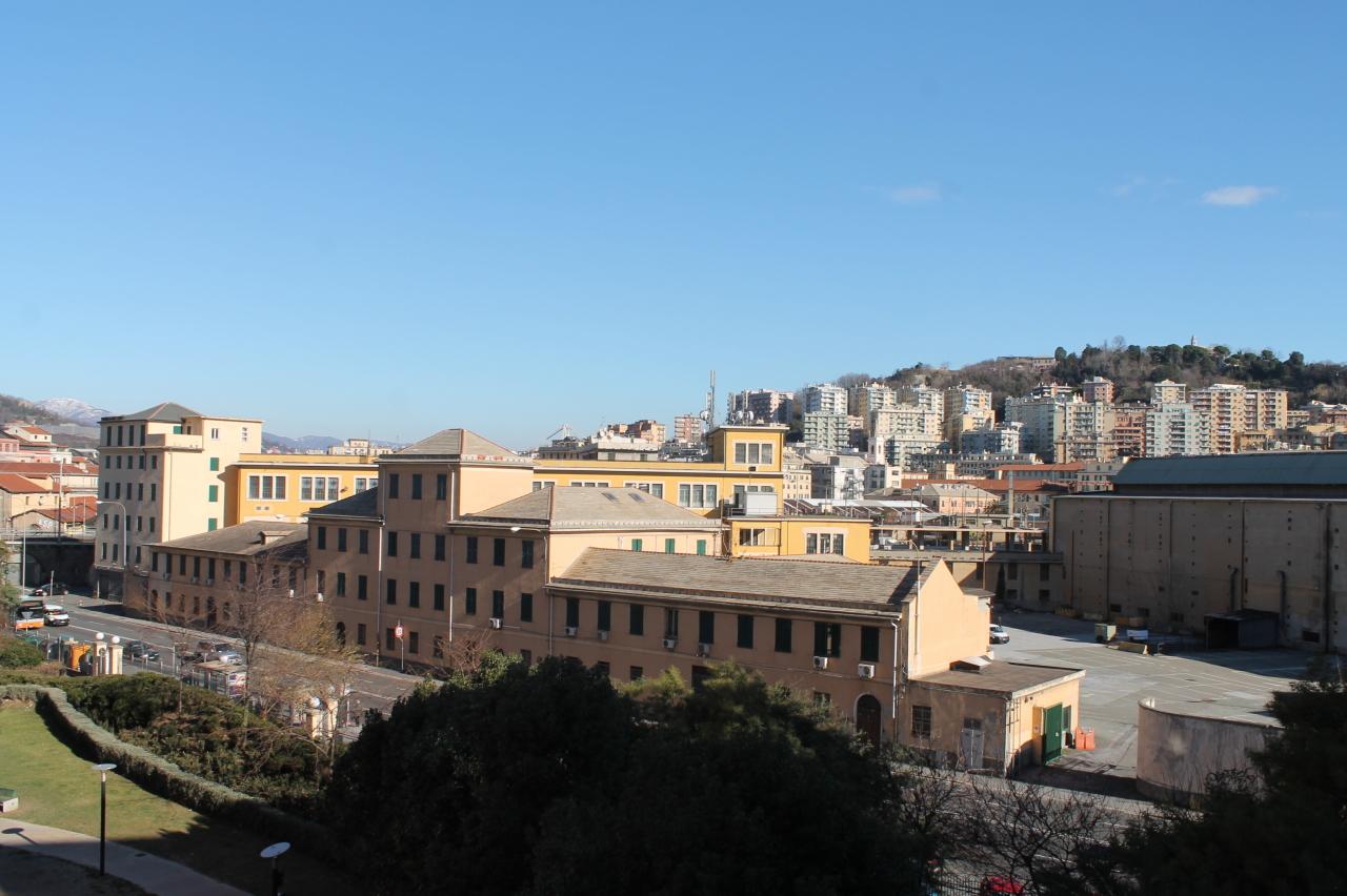 Appartamento a Sampierdarena, Genova