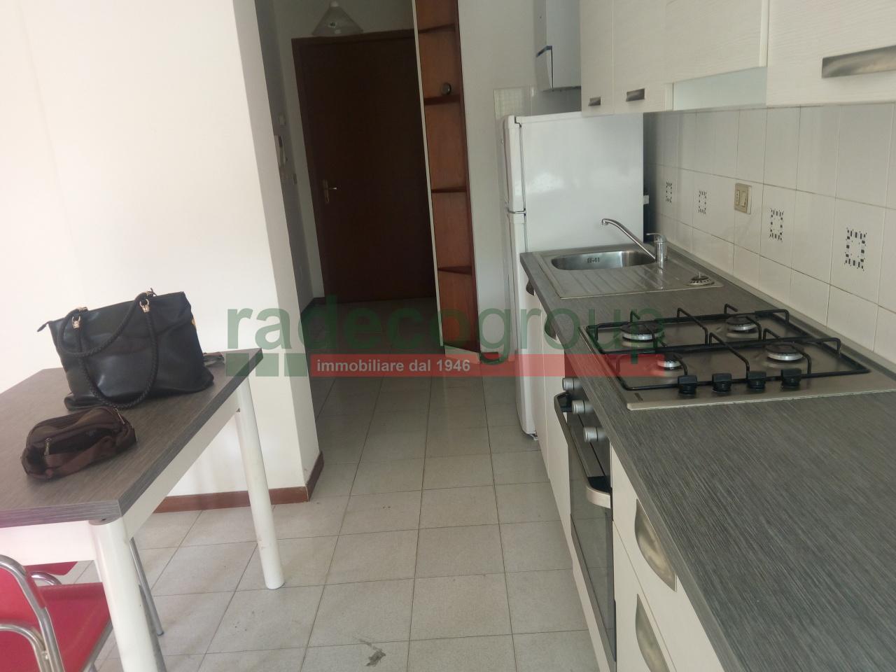 Appartamento - Bilocale a porta a terra, Livorno