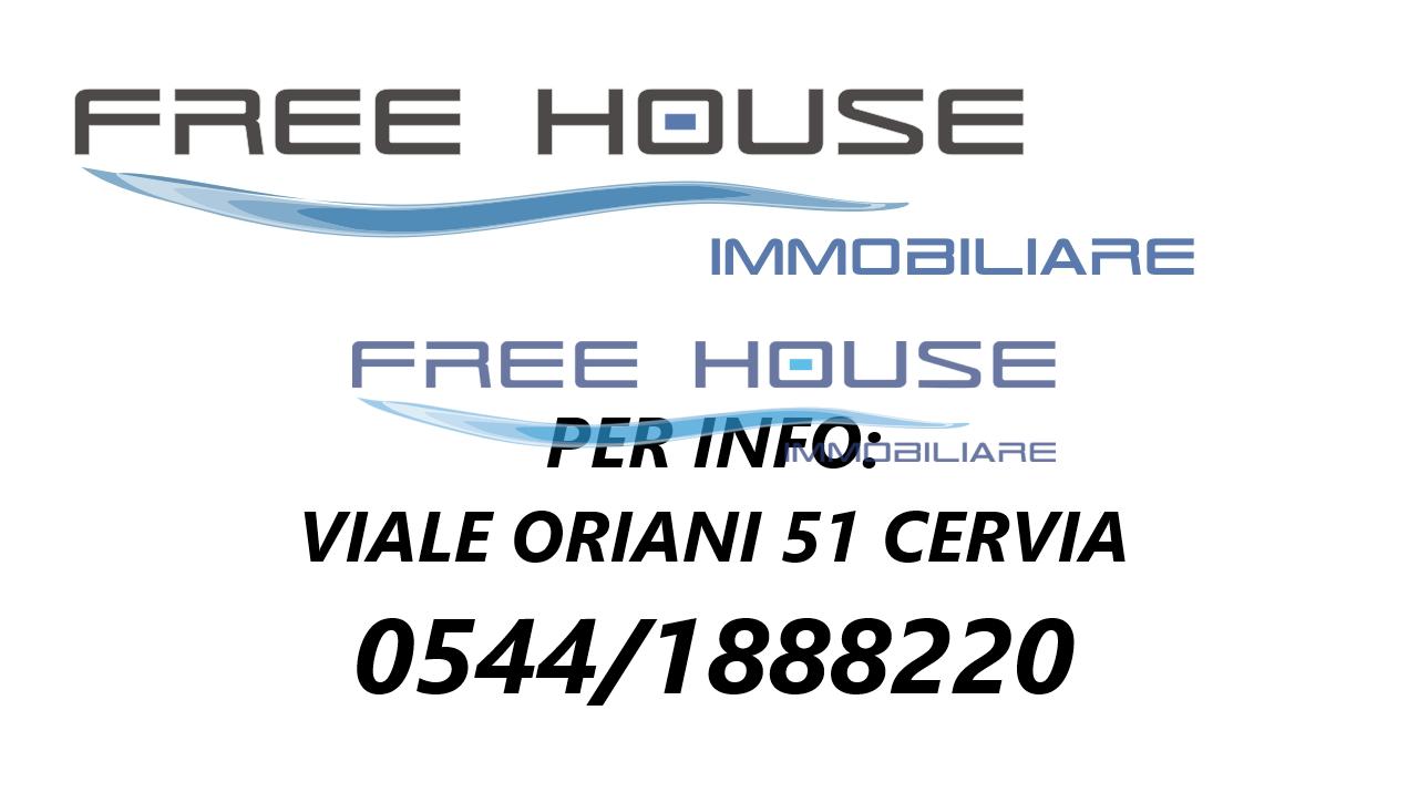 Industriale a Cervia Rif. 10055891