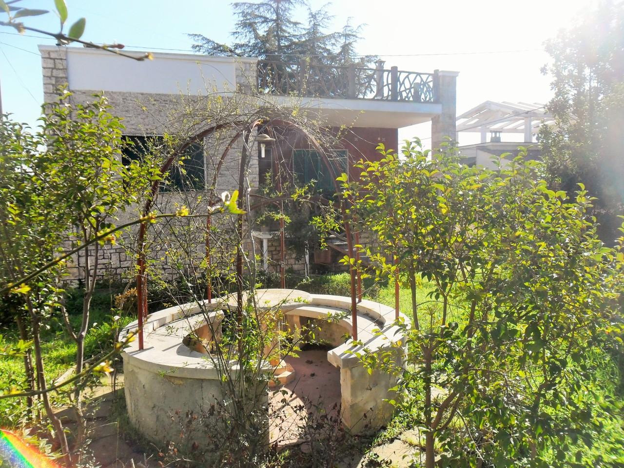 Villa in discrete condizioni in vendita Rif. 4172604