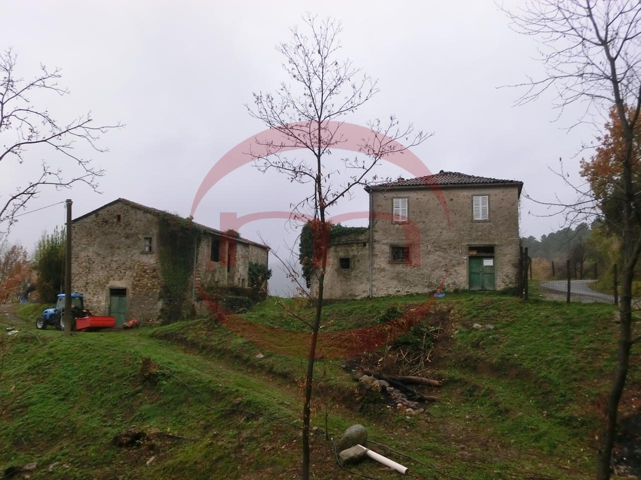 Azienda Agricola in vendita a Pontremoli, 13 locali, prezzo € 300.000 | CambioCasa.it