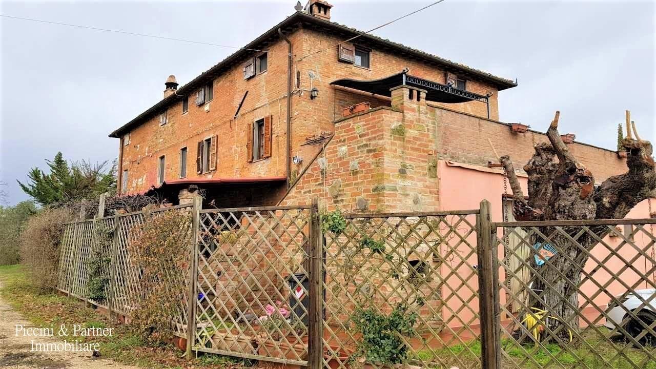 Semindipendente - Porzione di casa a Villastrada, Castiglione del Lago