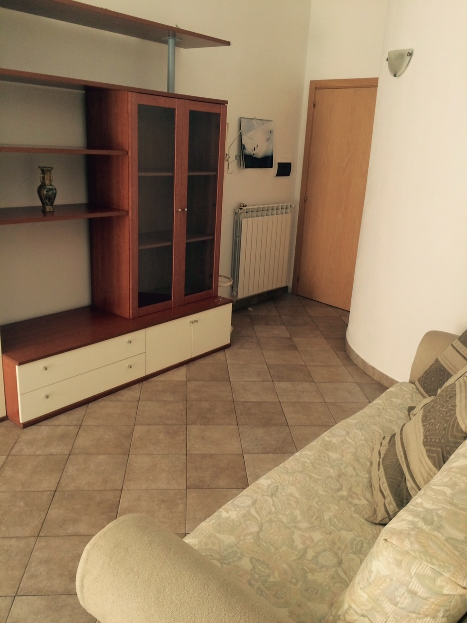 Appartamento in buone condizioni in vendita Rif. 9811408