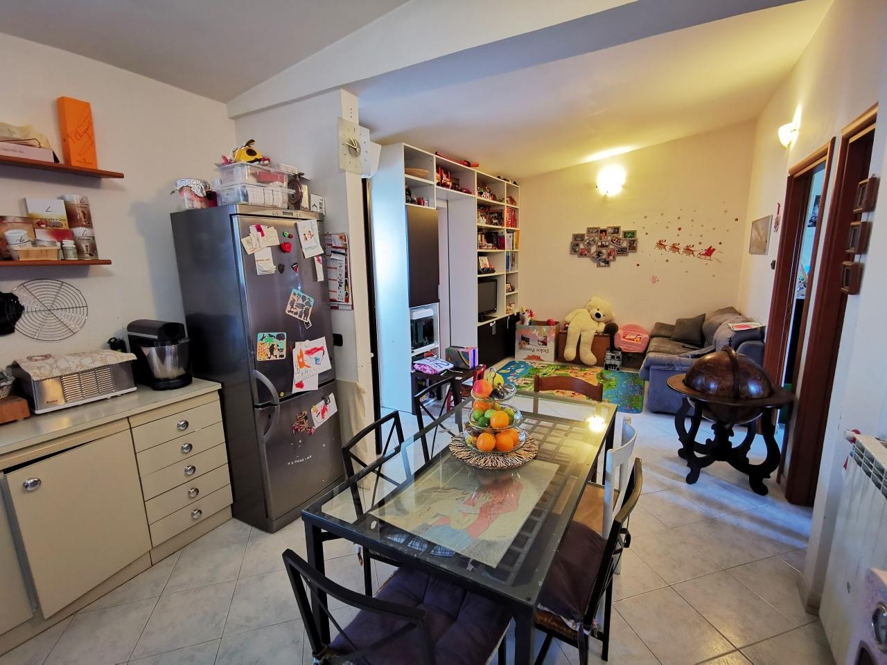 Appartamento in vendita a Vado Ligure, 3 locali, prezzo € 118.000 | PortaleAgenzieImmobiliari.it