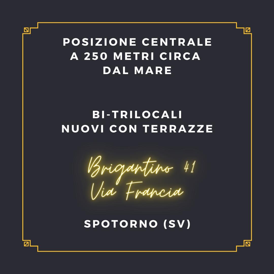 Appartamento in vendita a Spotorno, 2 locali, prezzo € 360.000 | PortaleAgenzieImmobiliari.it