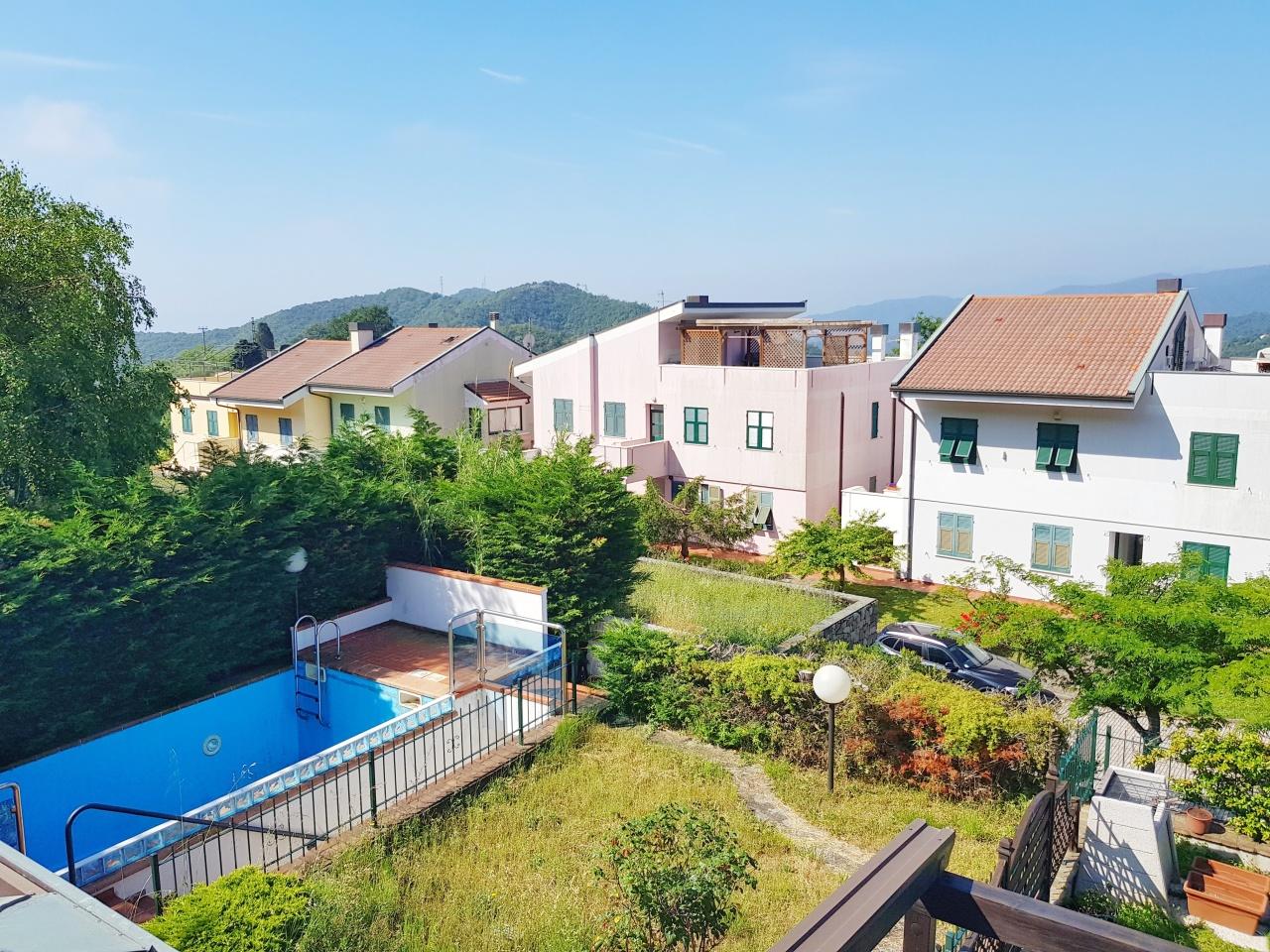 Villa in vendita a Celle Ligure, 6 locali, prezzo € 490.000 | PortaleAgenzieImmobiliari.it