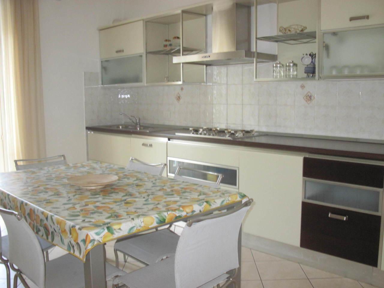 Appartamento in ottime condizioni arredato in affitto Rif. 8353284
