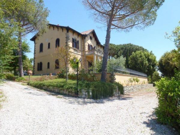 Villa in ottime condizioni in vendita Rif. 11238145