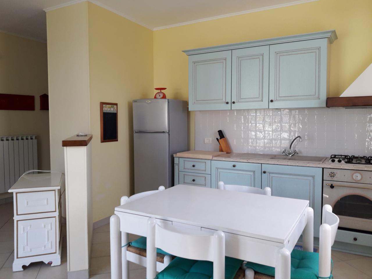 Appartamento a San Costanzo