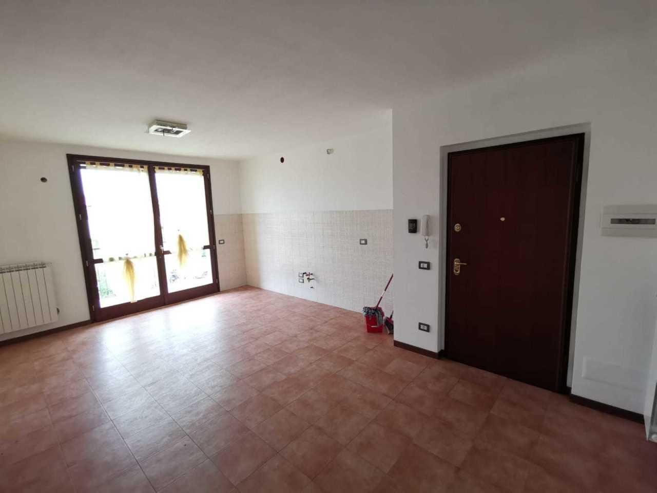 Trilocale in ottime condizioni in affitto Rif. 10725085