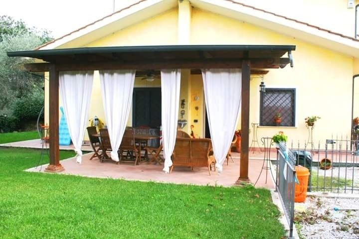 Villetta a schiera in ottime condizioni in vendita Rif. 9958026