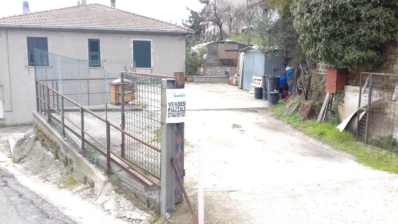 Garage / Posto Auto a Fornole, Amelia