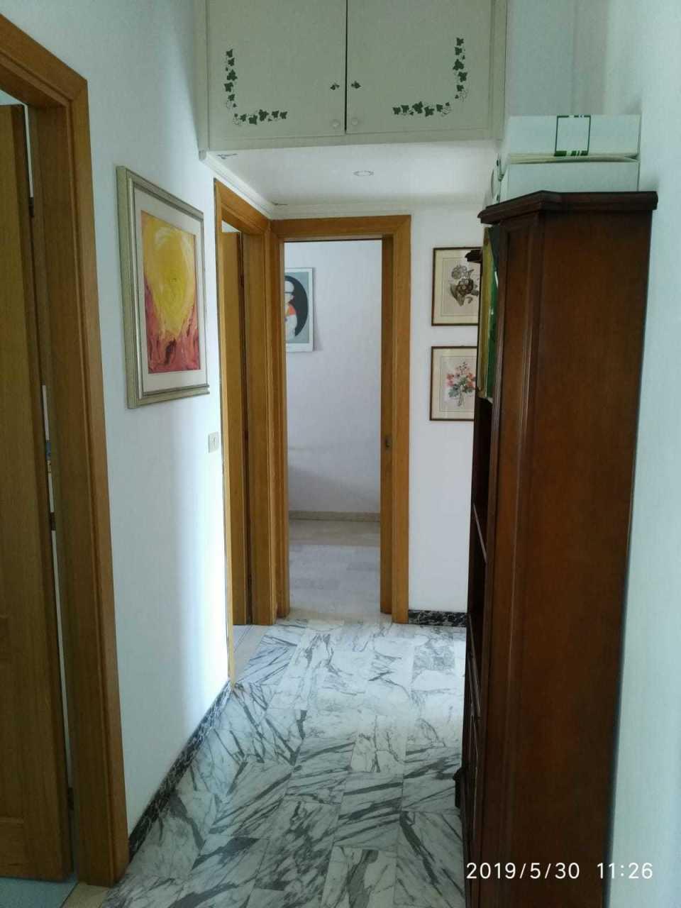 Appartamento - 4 vani a Viareggio
