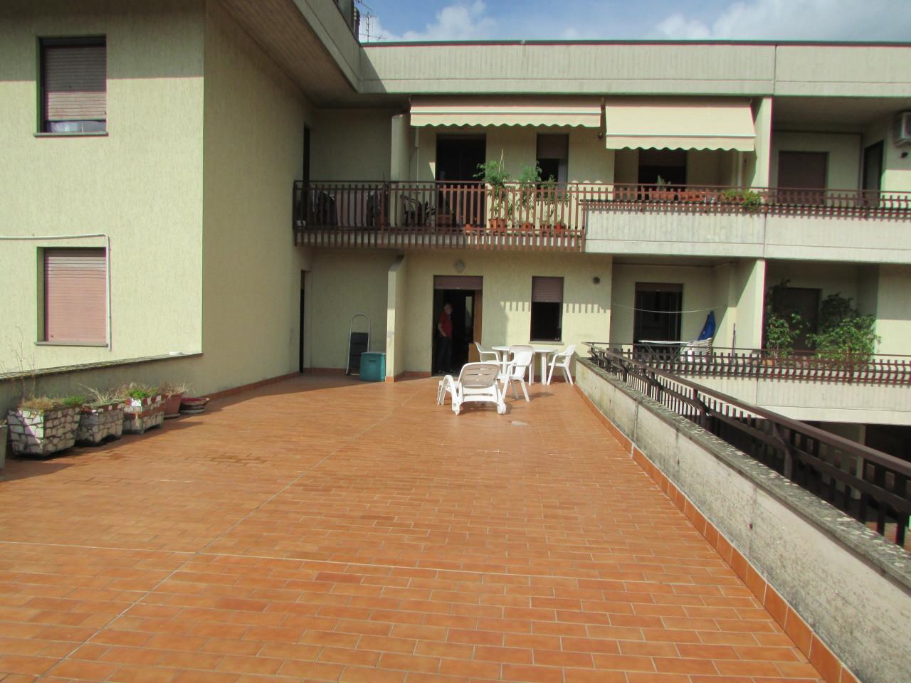Appartamento - Quadrilocale a Todi