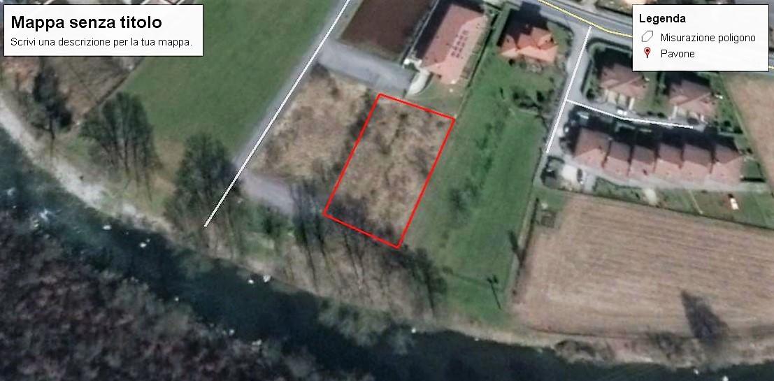 Terreno Edificabile Comm.le/Ind.le in vendita a Sabbio Chiese, 1 locali, prezzo € 60.000 | PortaleAgenzieImmobiliari.it