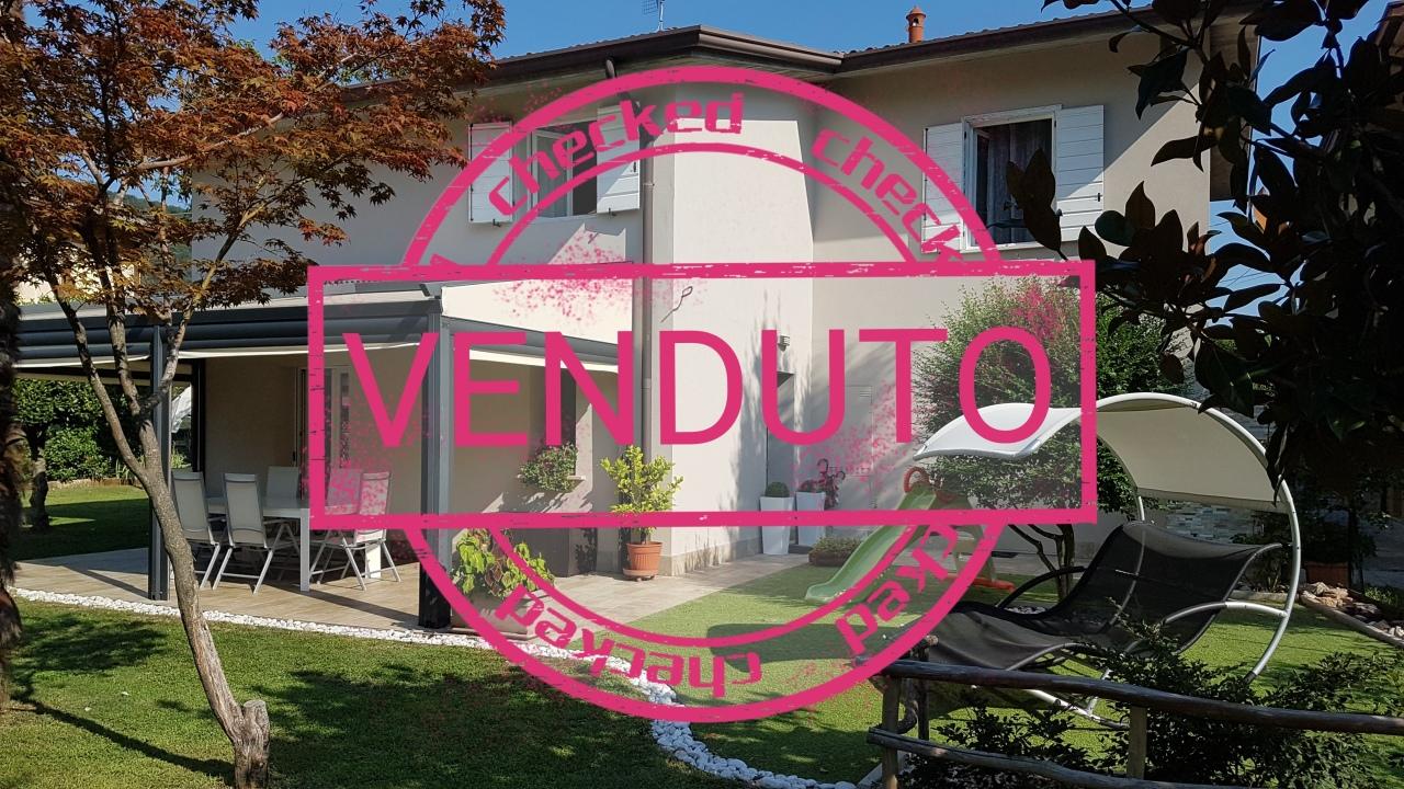 Altro in vendita a Villanuova sul Clisi, 4 locali, prezzo € 298.000   PortaleAgenzieImmobiliari.it