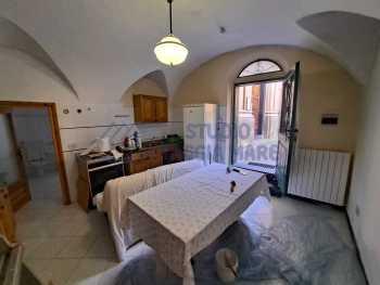 Immagine di Appartamento Trilocale In Vendita Badalucco (IM)  non disponibile